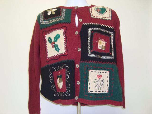 Ugly Christmas Sweaters 2951