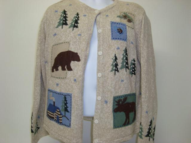 Ugly Christmas Sweaters 3012