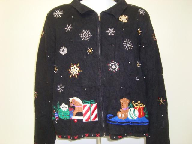 Ugly Christmas Sweaters 3112