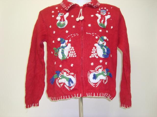 Ugly Christmas Sweaters 3155