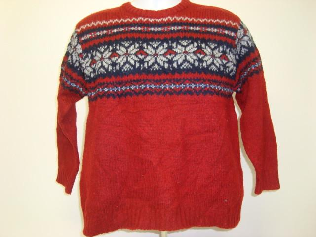 Ugly Christmas Sweaters 3156