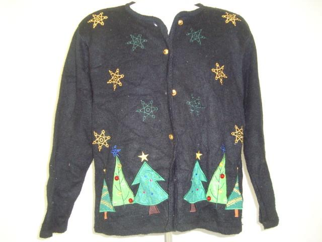 Ugly Christmas Sweaters 3157