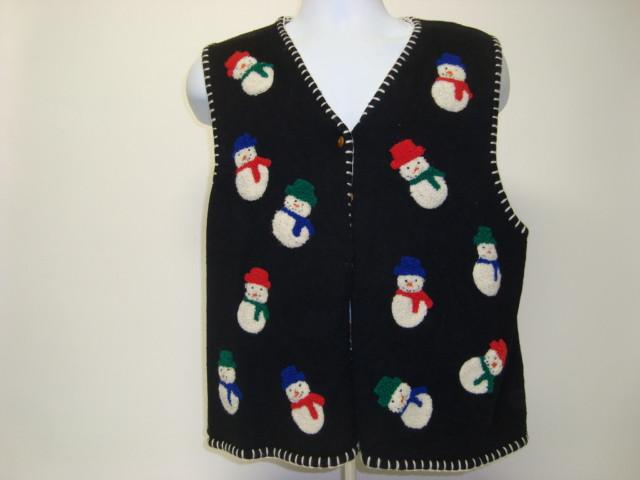 Ugly Christmas Sweaters 3205