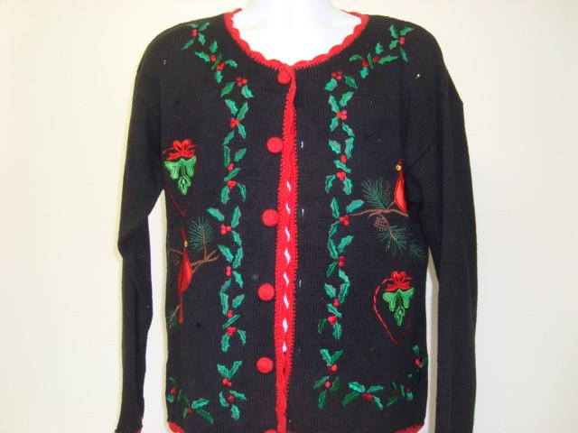 Ugly Christmas Sweaters 3226