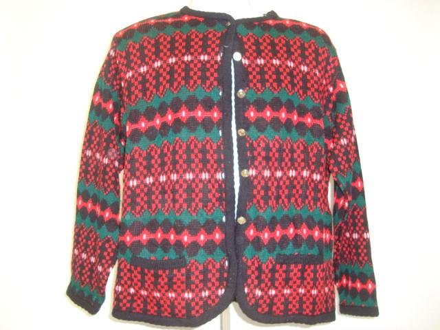 Ugly Christmas Sweaters 3307