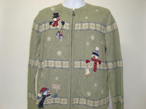 Ugly Christmas Sweaters 3315