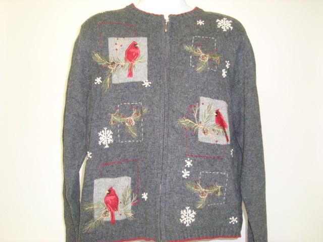 Ugly Christmas Sweaters 3324