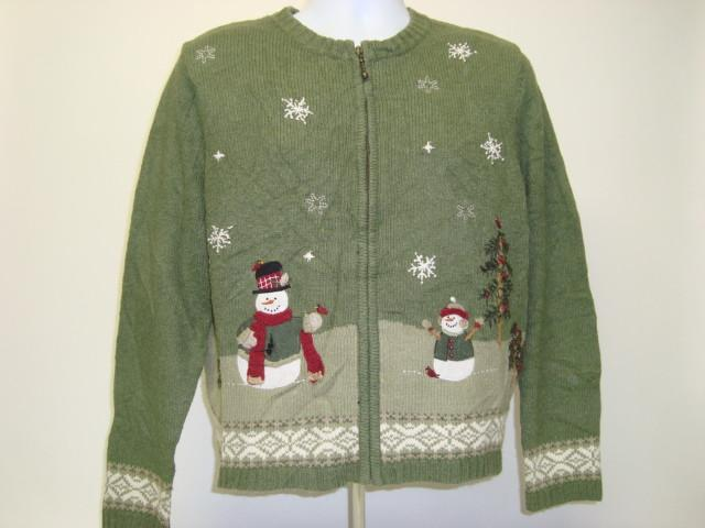 Ugly Christmas Sweaters 3341
