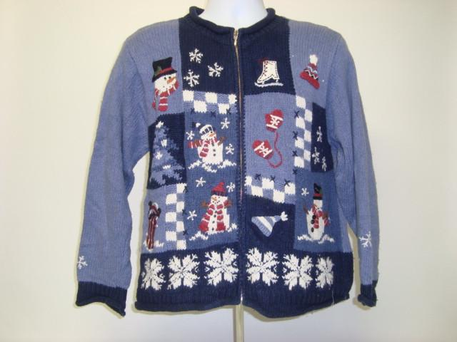 Ugly Christmas Sweaters 3403