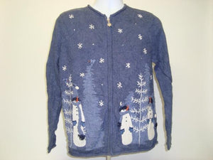 Ugly Christmas Sweaters 3425
