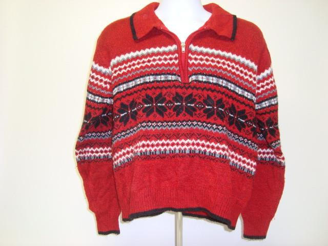 Ugly Christmas Sweaters 3427
