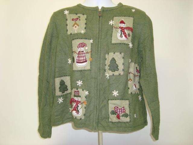 Ugly Christmas Sweaters 3459