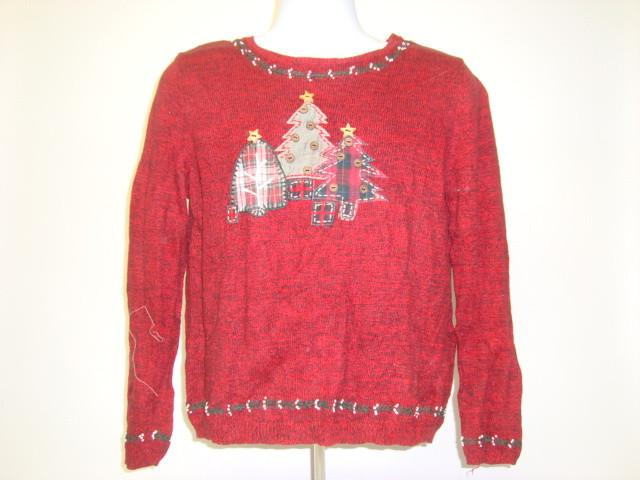 Ugly Christmas Sweaters 3601