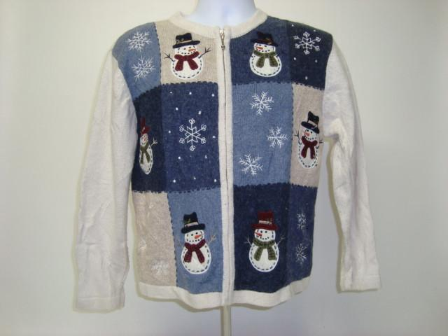 Ugly Christmas Sweaters 3603