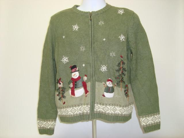 Ugly Christmas Sweaters 3725