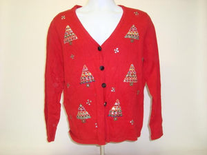Ugly Christmas Sweaters 3807