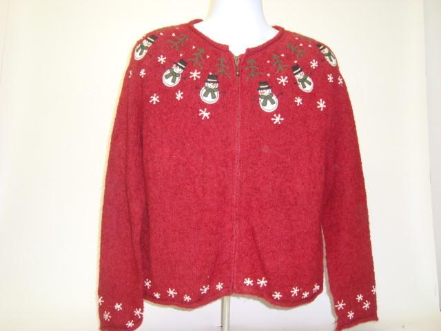 Ugly Christmas Sweaters 3849