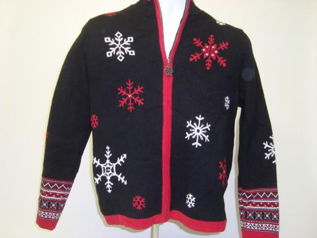 Ugly Christmas Sweaters 3881