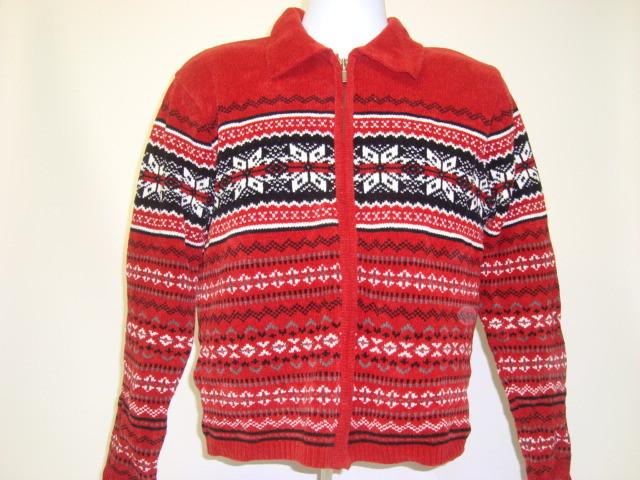 Ugly Christmas Sweaters 3893