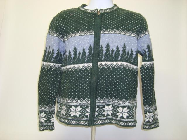 Ugly Christmas Sweaters 3907