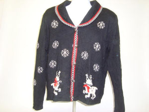 Ugly Christmas Sweaters 3909
