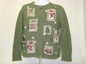 Ugly Christmas Sweaters 3924