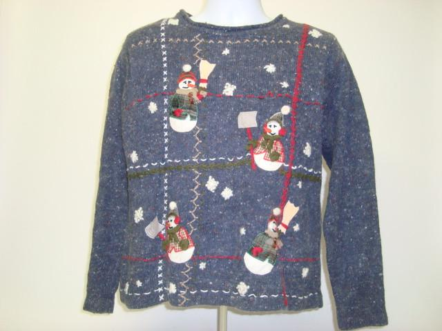 Ugly Christmas Sweaters 3966
