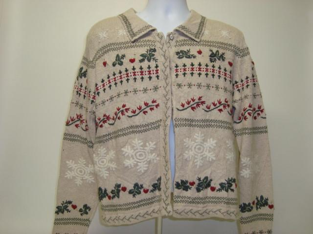 Ugly Christmas Sweaters 3973
