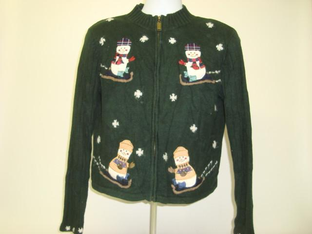 Ugly Christmas Sweaters 3981
