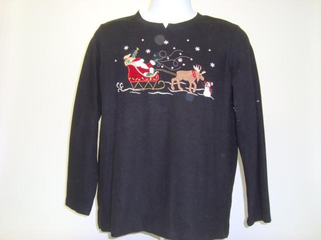 Ugly Christmas Sweaters 3982