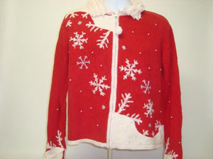 Ugly Christmas Sweaters 4022