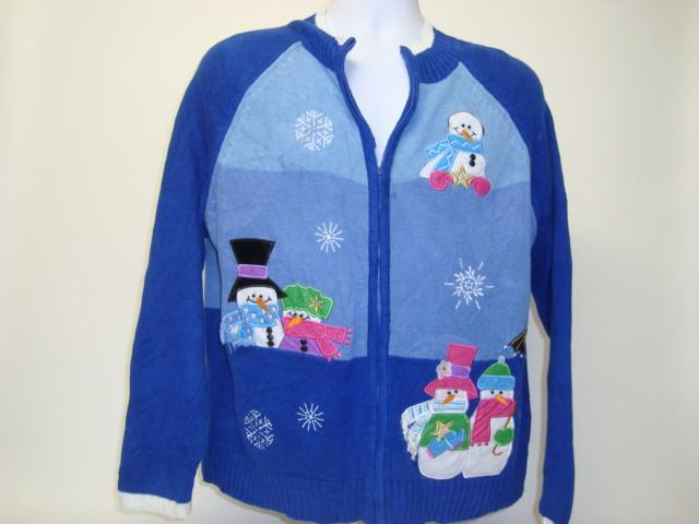 Ugly Christmas Sweaters 4033