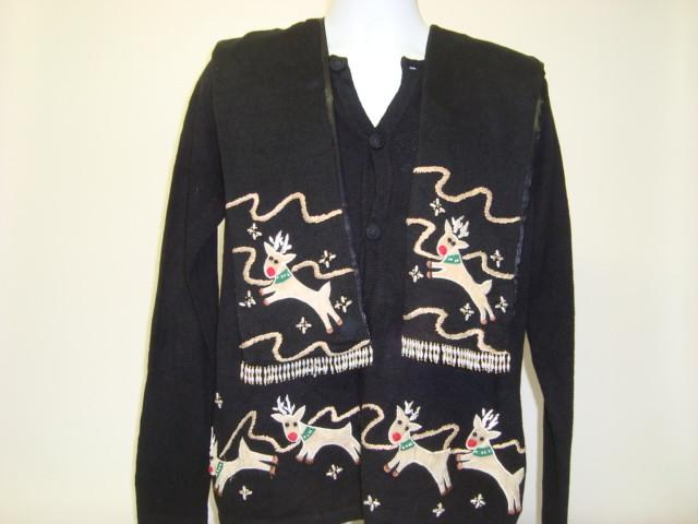 Ugly Christmas Sweaters 4068