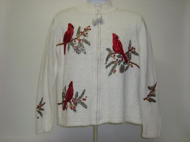 Ugly Christmas Sweaters 4083