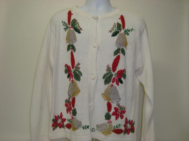 Ugly Christmas Sweaters 4108