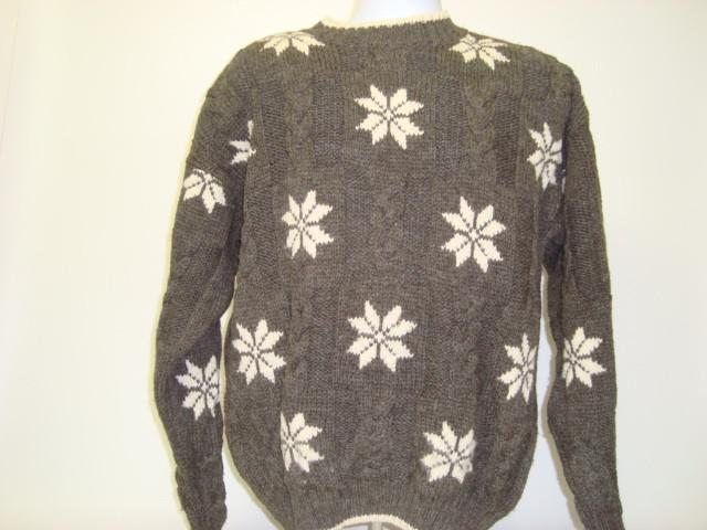 Ugly Christmas Sweaters 4131