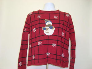 Ugly Christmas Sweaters 4140