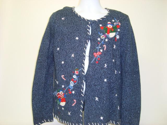 Ugly Christmas Sweaters 4150