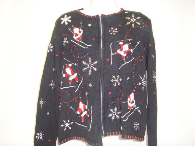 Ugly Christmas Sweaters 4159