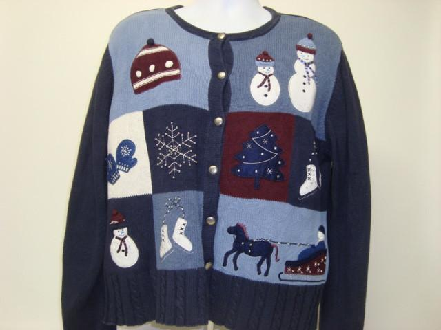 Ugly Christmas Sweaters 4170