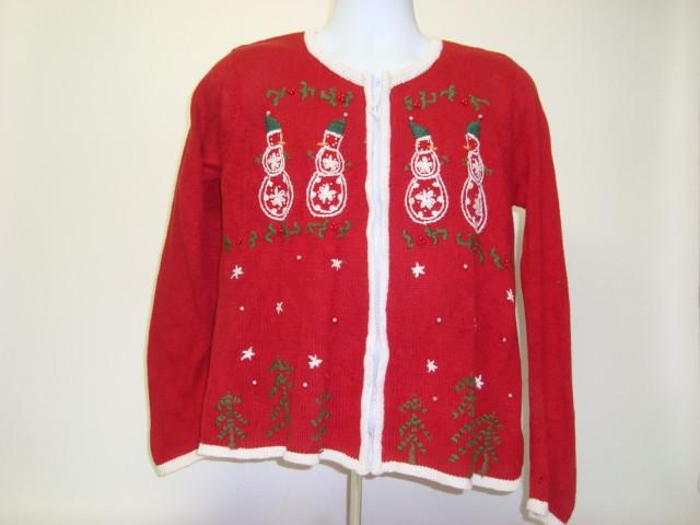 Ugly Christmas Sweaters 4190