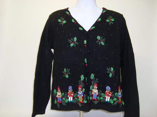 Ugly Christmas Sweaters 4224