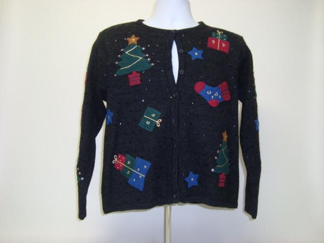 Ugly Christmas Sweaters 4236