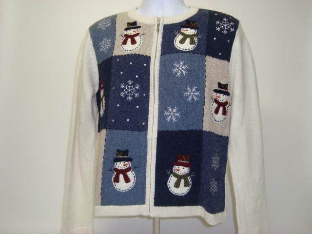 Ugly Christmas Sweaters 4261