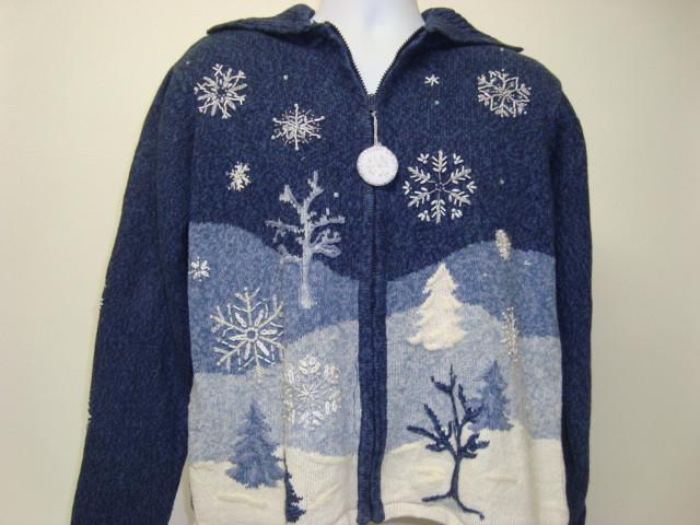 Ugly Christmas Sweaters 4291