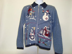 Ugly Christmas Sweaters 4314