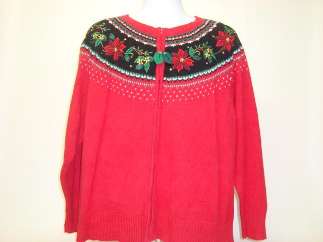 Ugly Christmas Sweaters 4326