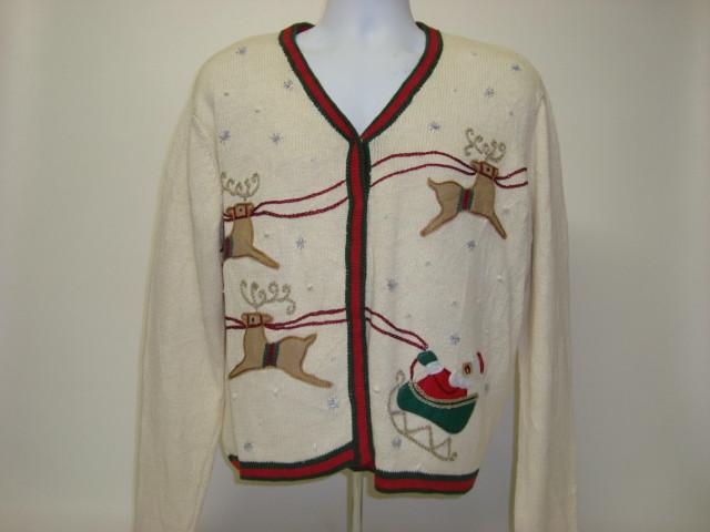 Ugly Christmas Sweaters 4352