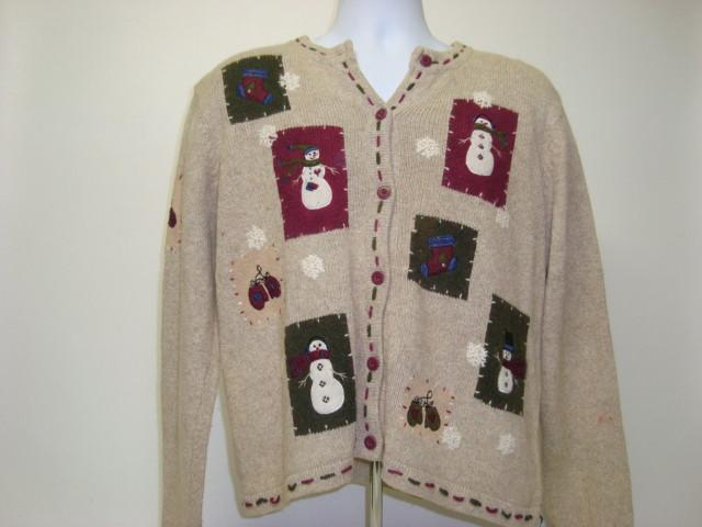 Ugly Christmas Sweaters 4397
