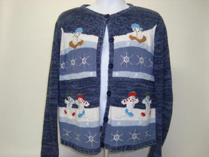 Ugly Christmas Sweaters 4402